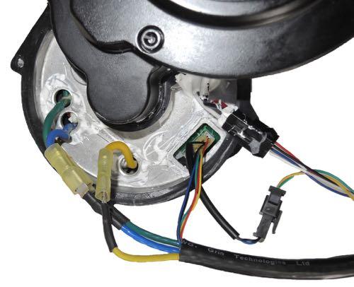 50A 30-90V Phaserunner Motor Controller V2
